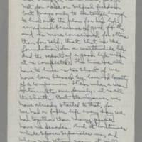 1943-11-15 Laura Davis to Lloyd Davis Page 4