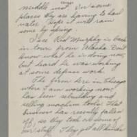 1944-01-25 Ray Steele to Lloyd Davis Page 5