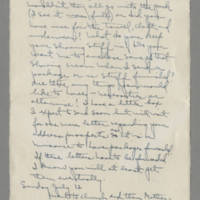 1942-07-10 -- 1942-07-12 Laura Davis to Lloyd Davis Page 7