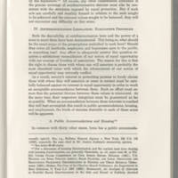 """Iowa Law Review, """"State Civil Rights Statute: Some Proposals"""" Page 1095"""