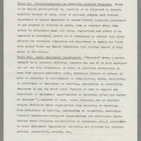 Synopsis of the Civil Rights Bill Page 4