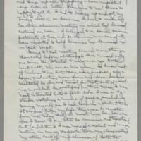 1945-06-10 Laura Davis to Lloyd Davis Page 2