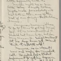 1942-01-13 Laura Davis to Lloyd Davis Page 2