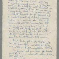 1942-10-22 Laura Davis to Lloyd Davis Page 4