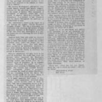 "Burlington Hawkeye Gazette Letters: ""A Negro Point of View""; ""Takes Editor to Task"""