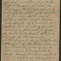 1919-02-13 Wright Jolley to Mrs. S.R. Jolley Page 2