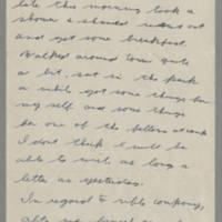 1942-09-19 Lloyd Davis to Laura Davis Page 1