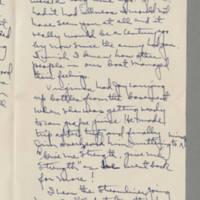1942-09-10 Laura Davis to Lloyd Davis Page 6
