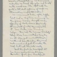 1942-07-22 Laura Davis to Lloyd Davis Page 2