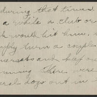 1918-02-13 Thomas Messenger to Mr. & Mrs. N.H. Messenger Page 9