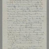 1942-09-19 Laura Davis to Lloyd Davis Page 3