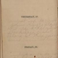 1864-03-16 -- 1864-03-18