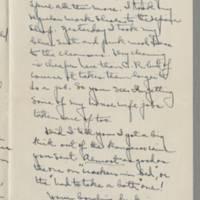 1942-02-03 Laura Davis to Lloyd Davis Page 2