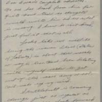 1945-07-22 Sgt. Willard E. Gray to Dave Elder Page 2