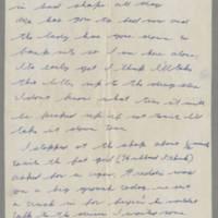 1942-01-20 Lloyd Davis to Laura Davis Page 2