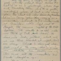 1945-11-15 Pfc. Robert J. Nicola to Dave Elder Page 1