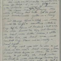 1944-12-14 T/Sgt. John Jackson to Dave Elder Page 1
