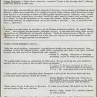 1970-12-17 Newsletter, Fort Madison Branch of the NAACP Page 3