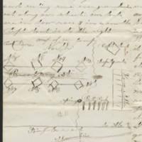1863-02-24 Charles A. Gates to Mr. Arad Gates Page 2