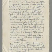 1942-07-17 Laura Davis to Lloyd Davis Page 2