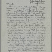 1943-02-17 Laura Davis to Lloyd Davis Page 4