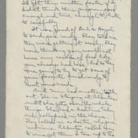1942-08-24 Laura Davis to Lloyd Davis Page 4