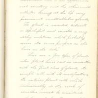 Vegetable secretions and the means by which by are effected by Kate L. Hudson, 1888, Page 21