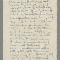 1942-08-22 Laura Davis to Lloyd Davis Page 10