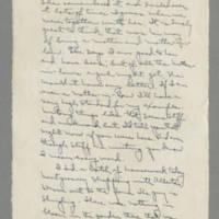 1942-08-12 Laura Davis to Lloyd Davis Page 2