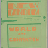 New Fandom, v. 1, issue 6, 1939