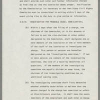 """""""An Ordinance To Reestablish The Burlington Human Rights Commission"""" Page 12"""