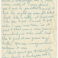 Conger Reynolds correspondence, February 1918