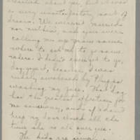 1918-06-18 Daphne Reynolds to Conger Reynolds Page 1
