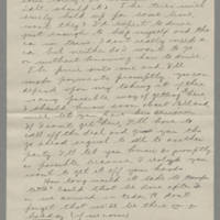 1942-08-15 Bessie Hutchison to Laura Davis Page 4