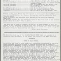 1967-10-12 Newsletter, Fort Madison Branch of the NAACP Page 2