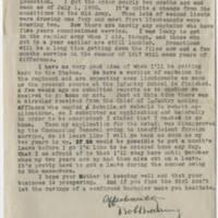 1921-05-28 Bob Browning to Karl Hoffman Page 3