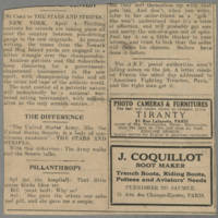 """Clipping: """"""""The Plute"""""""" Page 2"""