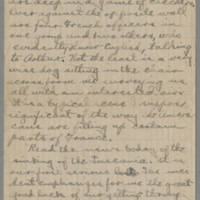 1918-02-08 Conger Reynolds to Daphne Reynolds Page 4