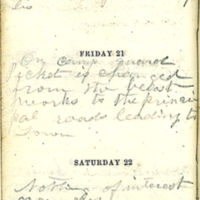 1863-08-20 -- 1863-08-22