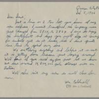 1946-02-05 Wm. Caldwell to Dave Elder