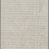 1945-01-07 John W. Graham to Mr. & Mrs. W.J. Graham Page 1