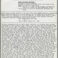 1968-03-16 Newsletter, Fort Madison Branch of the NAACP Page 3