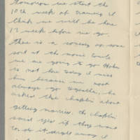 1942-09-13 Lloyd Davis to Laura Davis Page 2