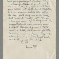 1942-07-17 Laura Davis to Lloyd Davis Page 7