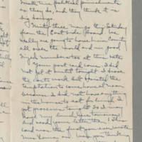 1942-09-08 Laura Davis to Lloyd Davis Page 2
