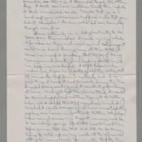 1942-10-08 Laura Davis to Lloyd Davis Page 3