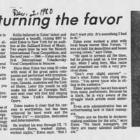 "1980-12-02 """"Simon Estes returning the favor"""""