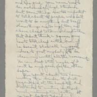 1942-08-22 Laura Davis to Lloyd Davis Page 11