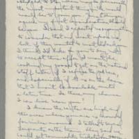 1942-10-21 Laura Davis to Lloyd Davis Page 5