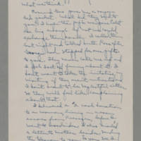 1942-12-25 Laura Davis to Lloyd Davis Page 3